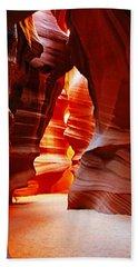 Antelope Canyon  Hand Towel