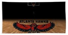 Atlanta Hawks Hand Towel