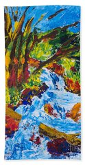 Burch Creek Hand Towel