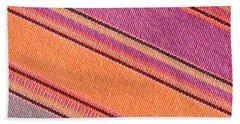Colorful Cloth Bath Towel