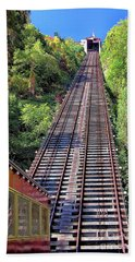Johnstown Incline Hand Towel