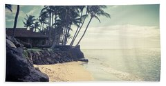 Bath Towel featuring the photograph Kihei Maui Hawaii by Sharon Mau