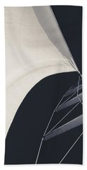 Obsession Sails 10 Hand Towel