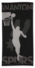 San Antonio Spurs Hand Towel