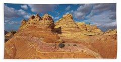 Sandstone Vermillion Cliffs N Bath Towel