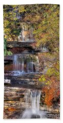 Serenity Bath Towel