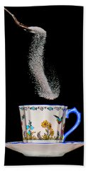 Tea Time Hand Towel
