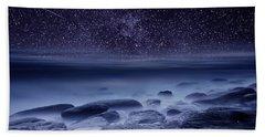 The Cosmos Bath Towel