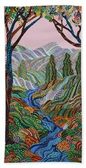 Valley Hand Towel