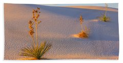 White Sands National Monument Hand Towel