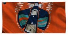 New York Islanders Hand Towel
