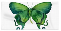 29 Arcas Butterfly Hand Towel