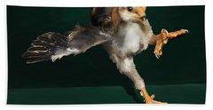 29. Yamato Chick Hand Towel