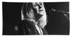 Fleetwood Mac Bath Towel