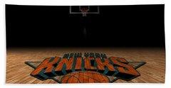 New York Knicks Hand Towel