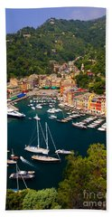 Portofino Bath Towel