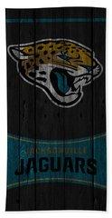 Jacksonville Jaguars Hand Towel