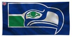 Seattle Seahawks Hand Towel