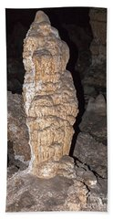 Carlsbad Caverns National Park Bath Towel