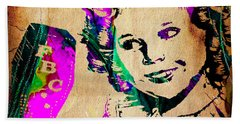 Shirley Temple Collection Hand Towel