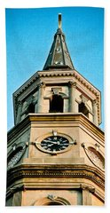 St. Philip's Episcopal Hand Towel