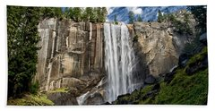 Vernal Falls Bath Towel