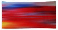 Series Mesmerizing Landscapes Bath Towel by Sir Josef - Social Critic -  Maha Art