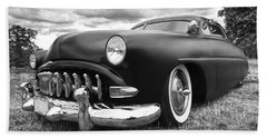 52 Hudson Pacemaker Coupe Hand Towel