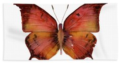 58 Andria Butterfly Bath Towel