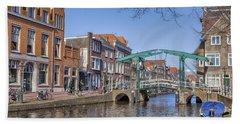 Leiden Hand Towel