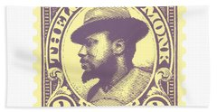 Thelonious Monk -  The Unique Thelonious Monk Hand Towel
