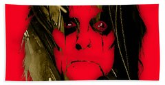 Alice Cooper Collection Hand Towel