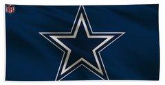Dallas Cowboys Uniform Hand Towel