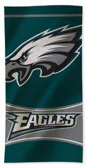 Philadelphia Eagles Uniform Hand Towel
