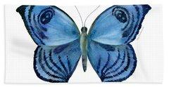 75 Capanea Butterfly Hand Towel