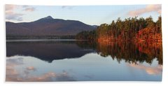 Chocorua Lake  Nh Hand Towel