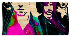 Coldplay Collection Hand Towel