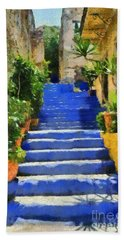 Symi Island Bath Towel