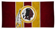 Washington Redskins Hand Towel