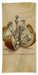 A Clockwork Orange Hand Towel