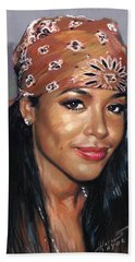 Aaliyah Bath Towel