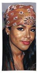 Aaliyah Hand Towel