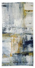 Abstract Painting No. 2 Hand Towel