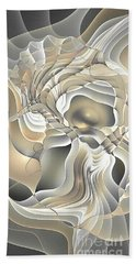 Abstraction 234-03-13- Marucii  Bath Towel