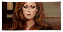 Adele Bath Towel