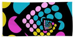 All About Dots - 059 Hand Towel