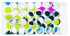 All About Dots - Aad10103a Hand Towel