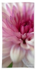 Alluring Bath Towel by Deb Halloran