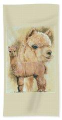 Alpaca Bath Towel