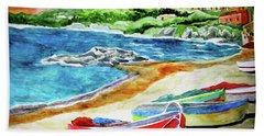 Amalfi Bath Towel